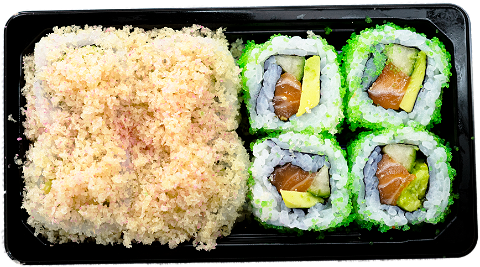 Foto Uramaki Mini Box 2