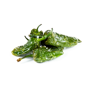 Foto Padron Peppers